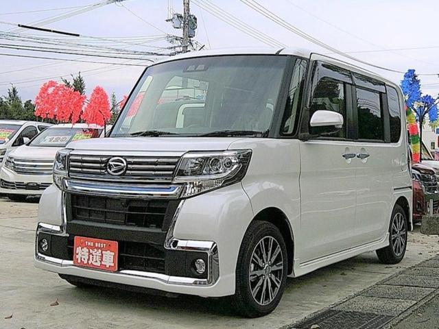 カスタムX トップエディションリミテッドSAIII・スマアシ(7枚目)