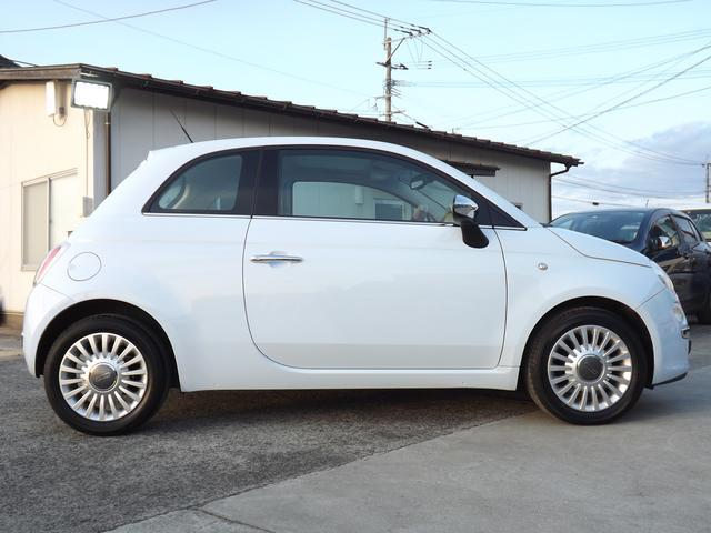 1.2 8Vラウンジ新品カバナシート新品国産タイヤ新品マット(9枚目)