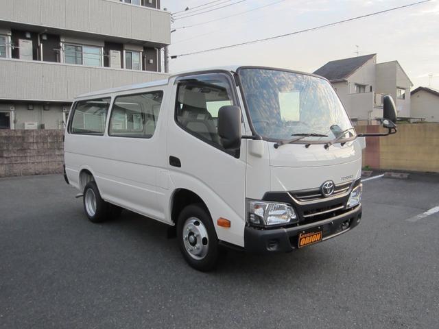 「トヨタ」「トヨエースルートバン」「その他」「熊本県」の中古車4