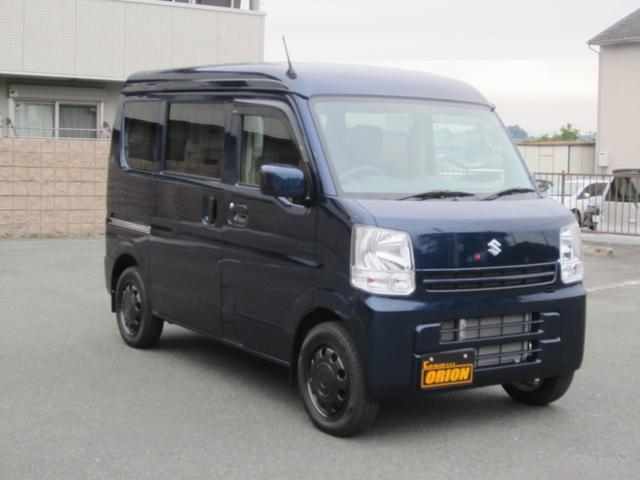 ジョインターボ 4WD 5速 ナビTV Rカメラ 純正アルミ(4枚目)