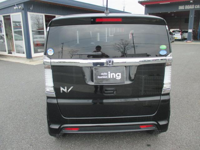 「ホンダ」「N-BOX」「コンパクトカー」「熊本県」の中古車7