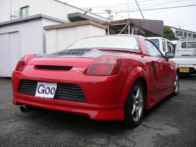 Sエディション 車高調 マフラー ハードトップ(5枚目)