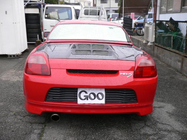 Sエディション 車高調 マフラー ハードトップ(6枚目)
