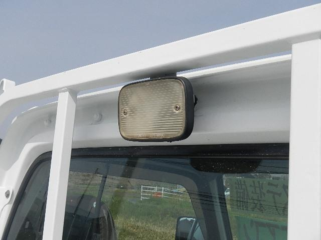 タウン エアコン パワステ 荷台作業灯 4WD 5MT(8枚目)