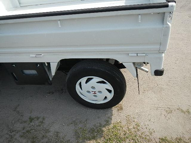 タウン エアコン パワステ 荷台作業灯 4WD 5MT(12枚目)
