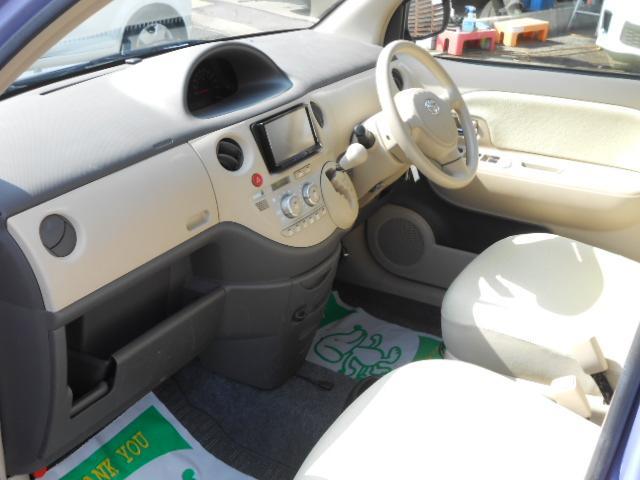 トヨタ シエンタ G ナビ パワスラ CVT タイミングチェーン ETC