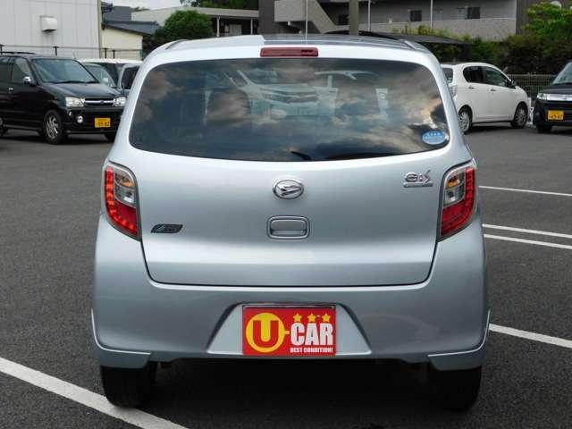 「ダイハツ」「ミライース」「軽自動車」「熊本県」の中古車7