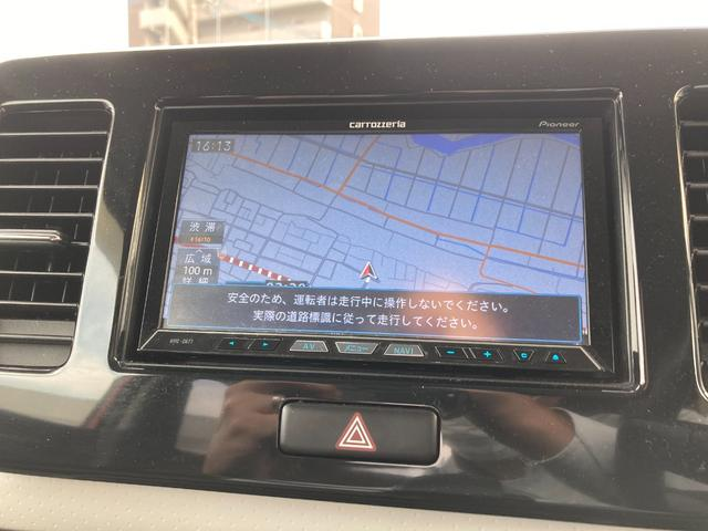 S メモリーナビ フルセグTV バックカメラ 前後ドライブレコーダー付き キーレス・スペアキー 記録簿付き(24枚目)