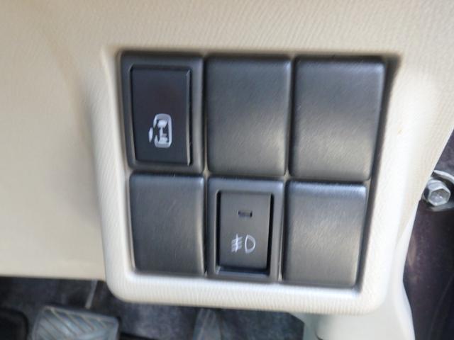 スズキ パレット XS スマートキー 左側電動スライドドア HID