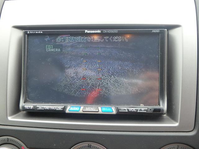 マツダ MPV 23C スポーティパッケージ ナビ DVD CD ETC