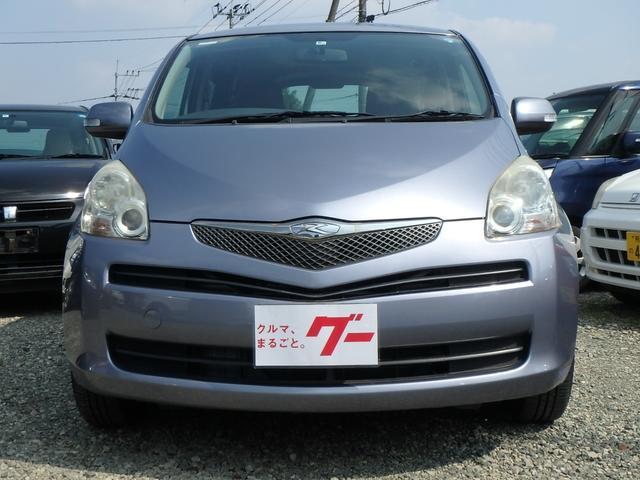 「トヨタ」「ラクティス」「ミニバン・ワンボックス」「熊本県」の中古車2
