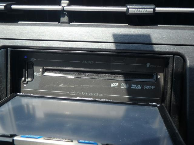 S HDDナビ DVD再生 スマートキー 純正アルミ(13枚目)