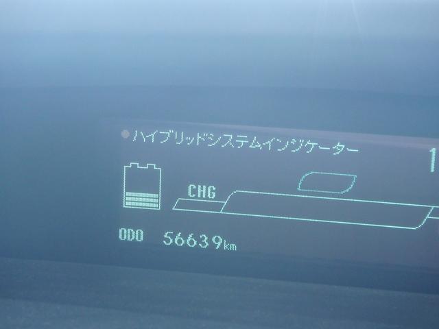 S HDDナビ DVD再生 スマートキー 純正アルミ(14枚目)