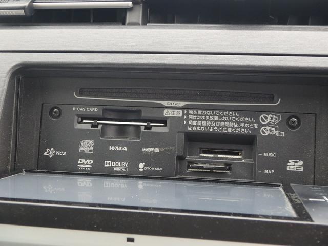 S SDナビ フルセグ バックカメラ DVD 純正アルミ(14枚目)