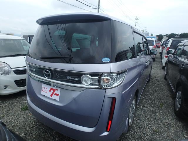 「マツダ」「ビアンテ」「ミニバン・ワンボックス」「熊本県」の中古車4