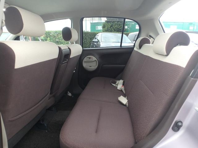 「トヨタ」「パッソ」「コンパクトカー」「熊本県」の中古車28