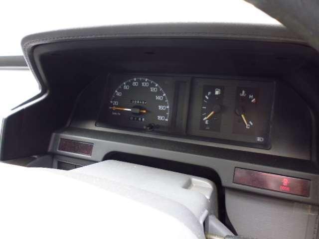 トヨタ マークIIバン GL エアコン パワステ 5MT