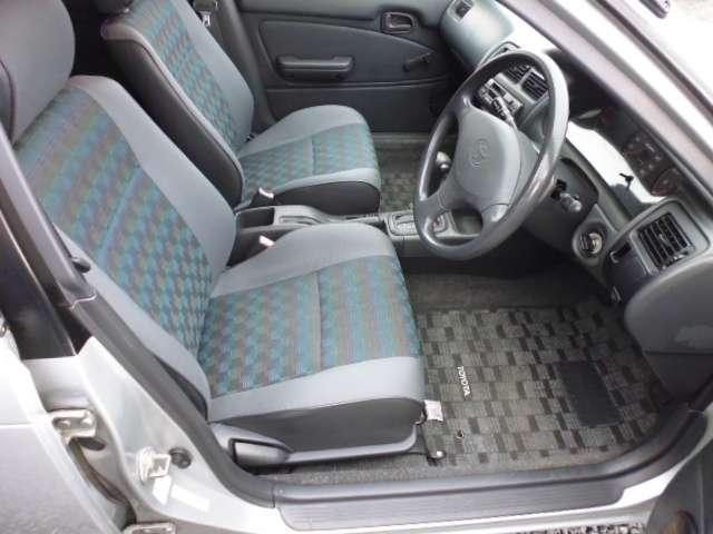 トヨタ カローラバン GL ディーゼル パワステ エアコン付き 4速AT