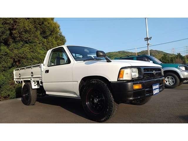 「トヨタ」「ハイラックス」「SUV・クロカン」「熊本県」の中古車2