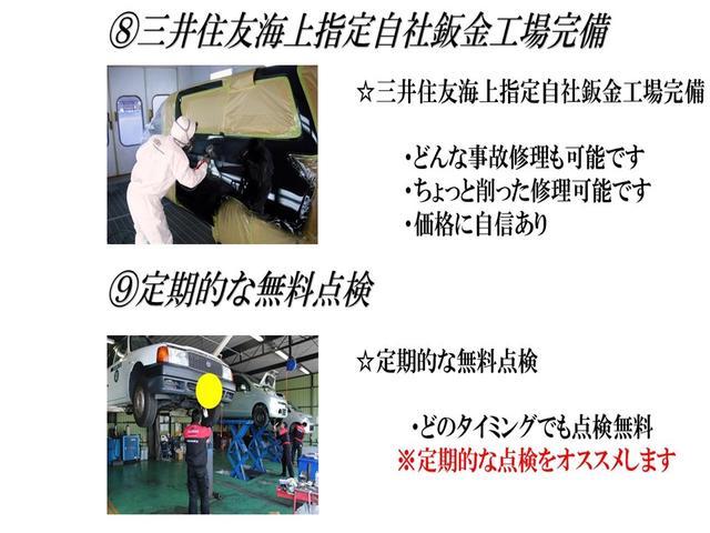 FX アイドリングストップ オートエアコン ETC ABS セキュリティ キーレス(8枚目)