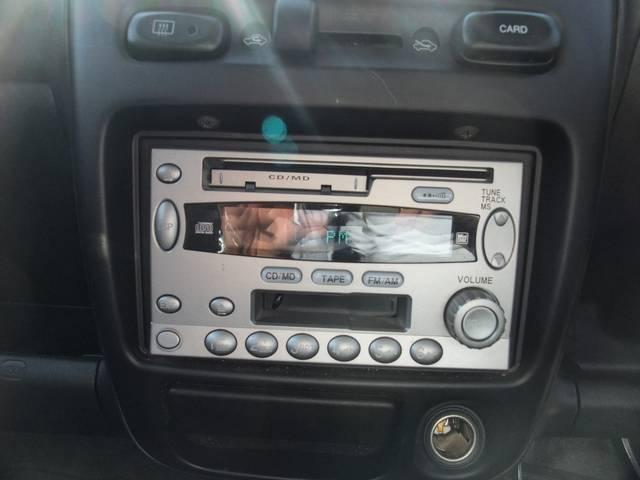 スズキ ワゴンR 21世紀記念スペシャルFMエアロ 5速MT