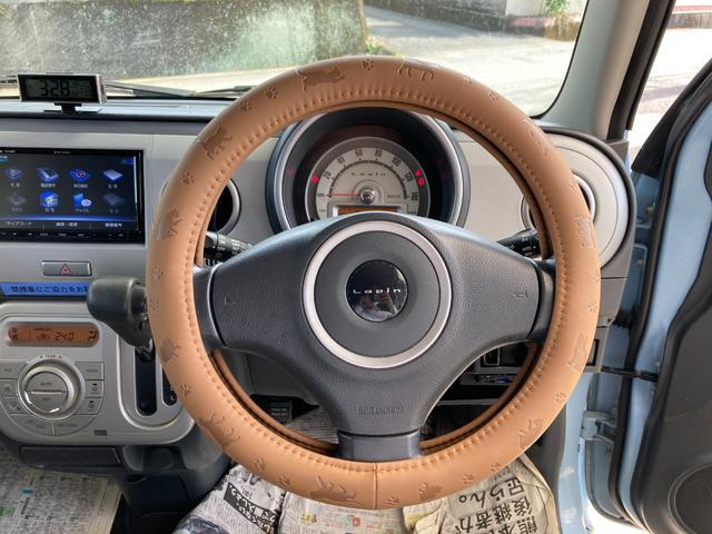 「スズキ」「アルトラパン」「軽自動車」「熊本県」の中古車25