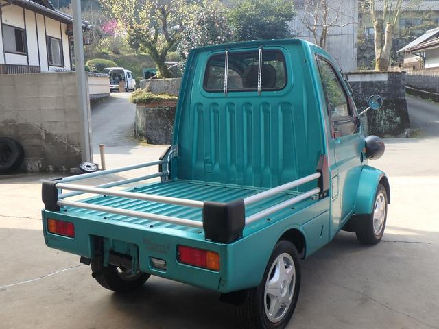 「ダイハツ」「ミゼットII」「軽自動車」「熊本県」の中古車11