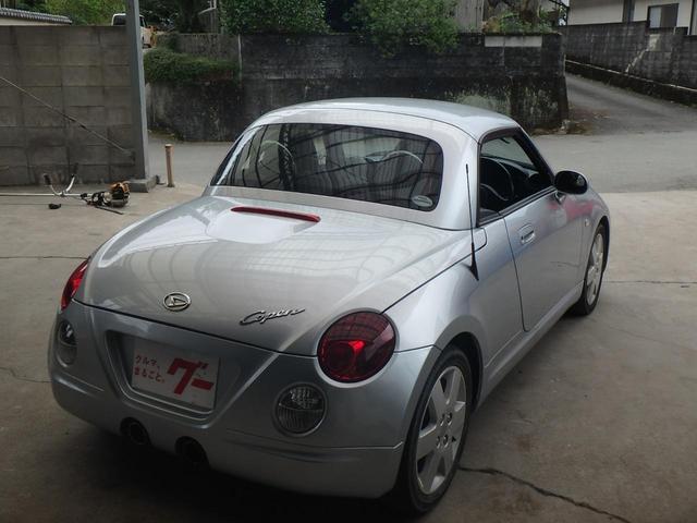 「ダイハツ」「コペン」「オープンカー」「熊本県」の中古車24