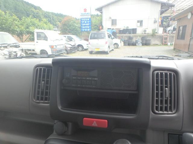 「スズキ」「エブリイ」「コンパクトカー」「熊本県」の中古車12