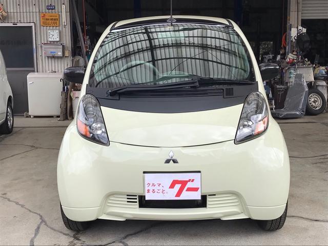 「三菱」「アイ」「コンパクトカー」「熊本県」の中古車3