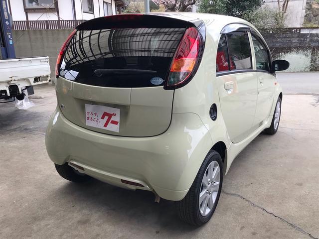 「三菱」「アイ」「コンパクトカー」「熊本県」の中古車4