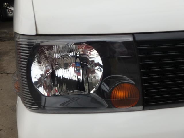 4WD 荷台作業灯 新品タイヤ エアコン パワステ(4枚目)