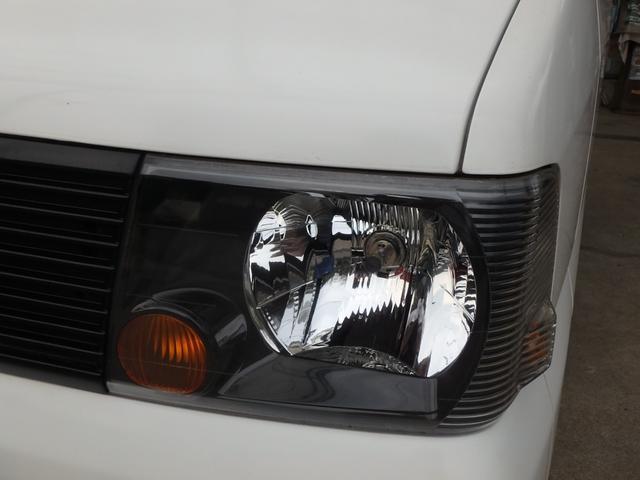 4WD 荷台作業灯 新品タイヤ エアコン パワステ(5枚目)