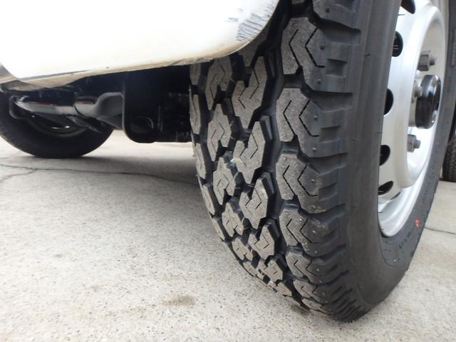 4WD 荷台作業灯 新品タイヤ エアコン パワステ(11枚目)