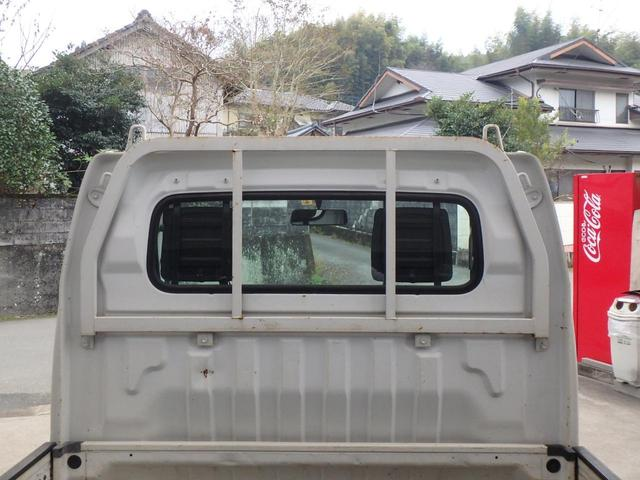 KC エアコン 5速マニュアル 4WD(11枚目)
