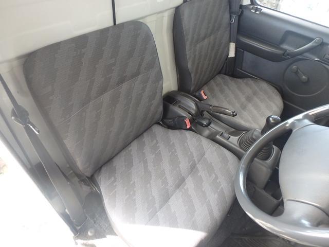 KC エアコン 5速マニュアル 4WD(14枚目)