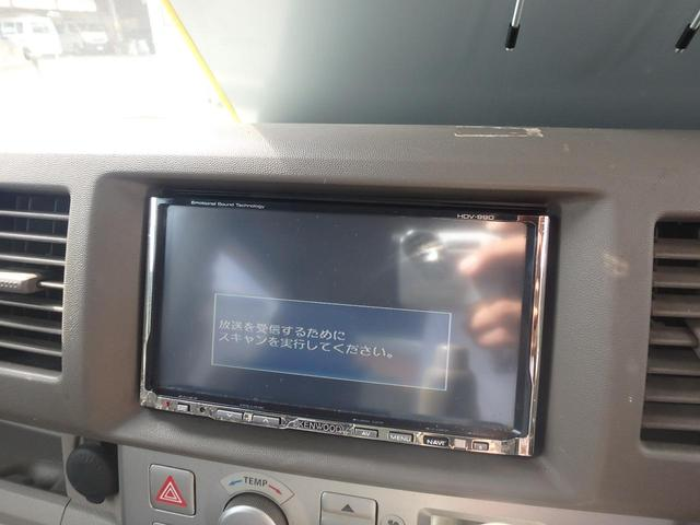 PZターボ パワースライドドア HDDナビ HIDライト(10枚目)