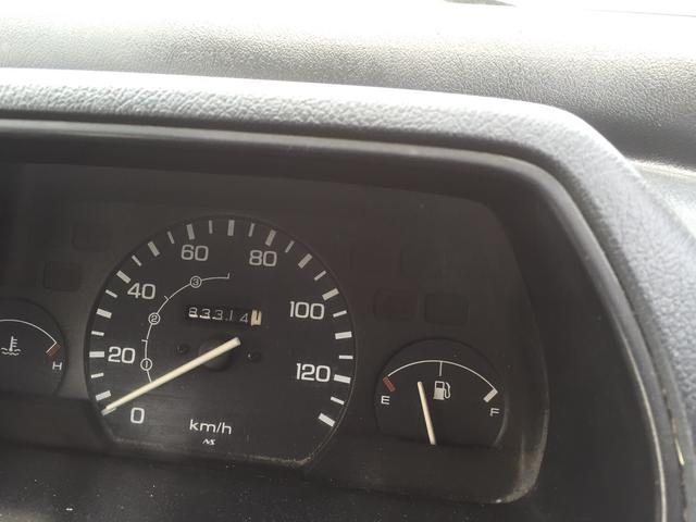 ホンダ アクティトラック 4WD 5速ミッション 自社ローン可能