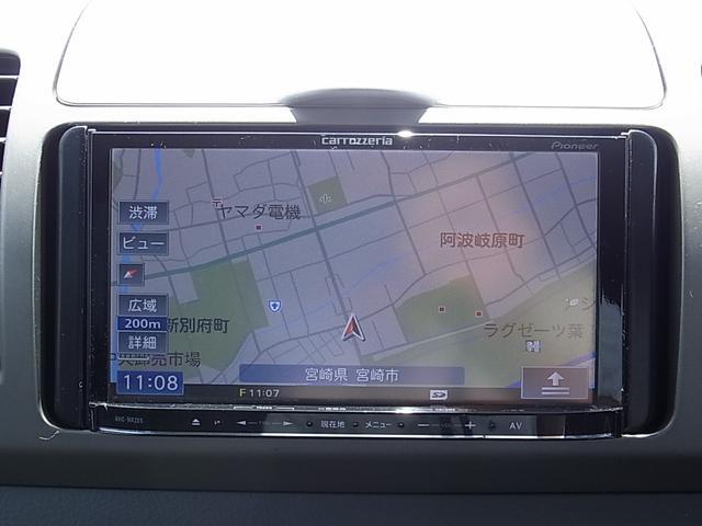 ダイハツ タント VS 純正エアロ スマートキー SDナビフルセグTV