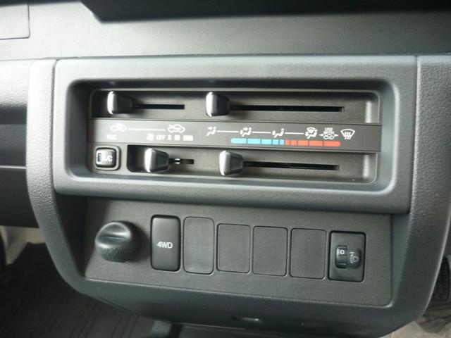 スタンダード エアコン パワステ 4WD(12枚目)