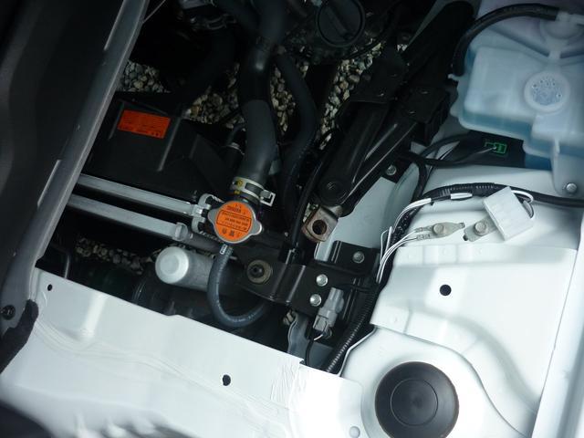 スタンダード エアコン パワステ 4WD(16枚目)