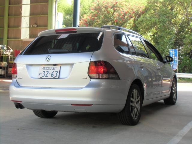 VWに精通したメカニックがとことん整備してお渡しいたします。6ヶ月10000km保証付き