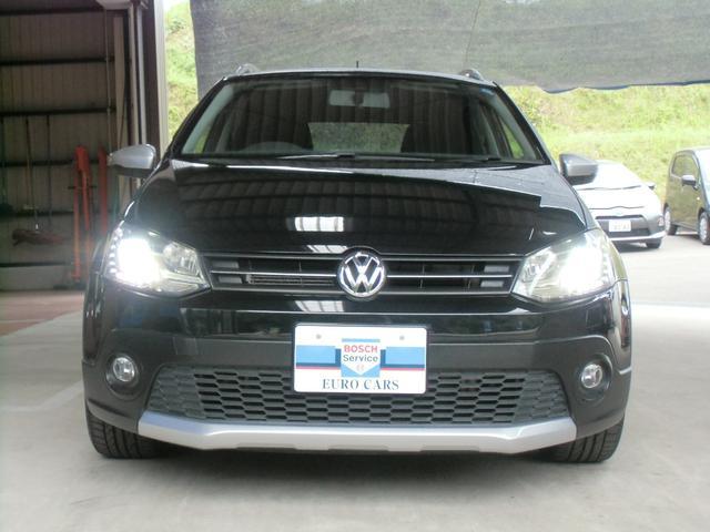 クロスポロ VW専門整備 6ヶ月10000km保証付き(2枚目)