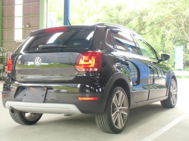 クロスポロ VW専門整備 6ヶ月10000km保証付き(8枚目)