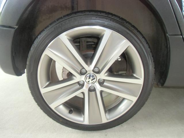 クロスポロ VW専門整備 6ヶ月10000km保証付き(19枚目)