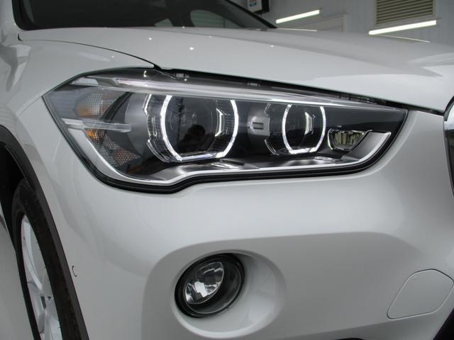 sDrive 18i ナビ バックモニター 電動テールゲート LEDヘッドライト シートヒーター ETC コンフォートアクセス BCS認定保証(10枚目)
