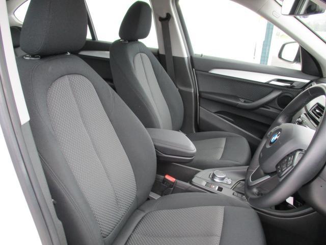 sDrive 18i ナビ バックモニター 電動テールゲート LEDヘッドライト シートヒーター ETC コンフォートアクセス BCS認定保証(15枚目)