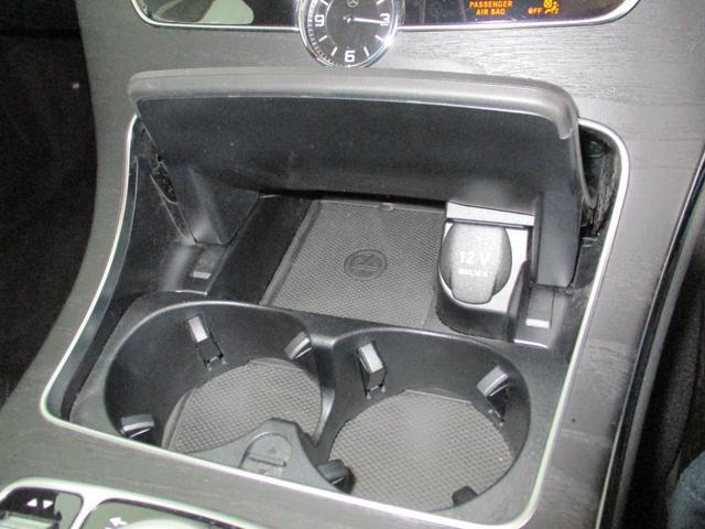 C180 ステーションワゴン スポーツ AMGスタイリング オートハイビーム 電動レザーシート バンパーセンサー メモリー機能付きパワーシート ヘッドアップディスプレイ 純正ナビ ブルートゥース AACクルーズコントロール 電動トランク(20枚目)