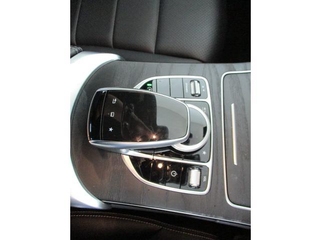 C180 ステーションワゴン スポーツ AMGスタイリング オートハイビーム 電動レザーシート バンパーセンサー メモリー機能付きパワーシート ヘッドアップディスプレイ 純正ナビ ブルートゥース AACクルーズコントロール 電動トランク(29枚目)