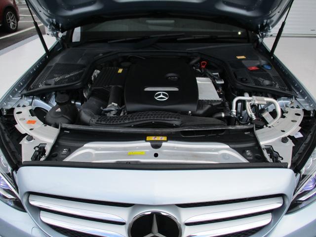 C180 ステーションワゴン スポーツ AMGスタイリング オートハイビーム 電動レザーシート バンパーセンサー メモリー機能付きパワーシート ヘッドアップディスプレイ 純正ナビ ブルートゥース AACクルーズコントロール 電動トランク(39枚目)